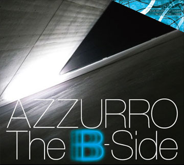 AZZURRO The B-Side